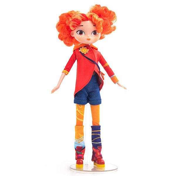 Сказочный Патруль 4427-4 Кукла Аленка Casual New кукла сказочный патруль серия casual аленка сказочный патруль