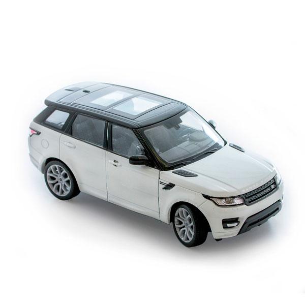 Welly 24059 Велли Модель машины 1:24 Land Rover Range Rover Sport welly модель машины 1 33 land rover range 39882 синий