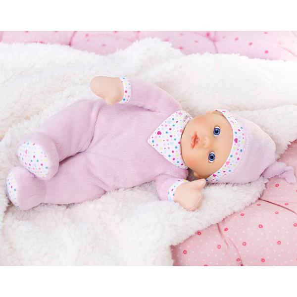Zapf Creation my little Baby born 823-439 Бэби Борн Кукла мягкая с твердой головой, 30 см