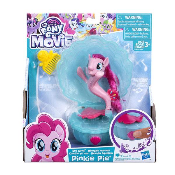 "Hasbro My Little Pony C0684/C1834 Май Литл Пони Мини игровой набор ""Мерцание"""