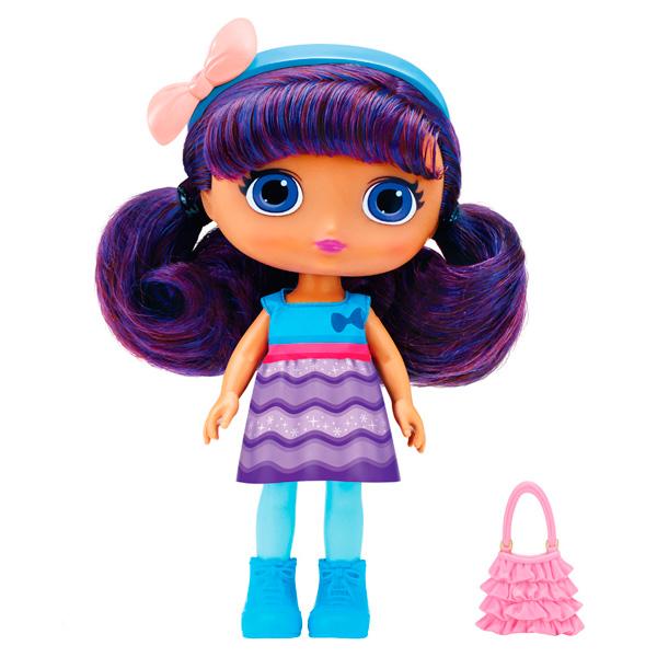 Little Charmers 71701-lav_9 Кукла Lavender 20 см