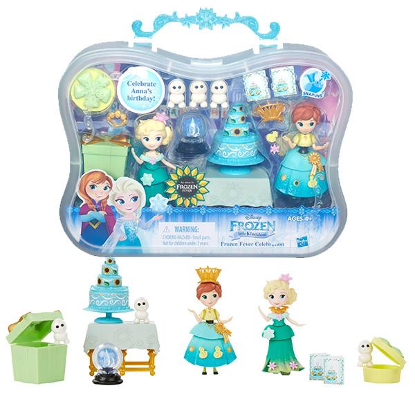 Hasbro Disney Princess B5191 Герои Холодное сердце (в ассортименте)