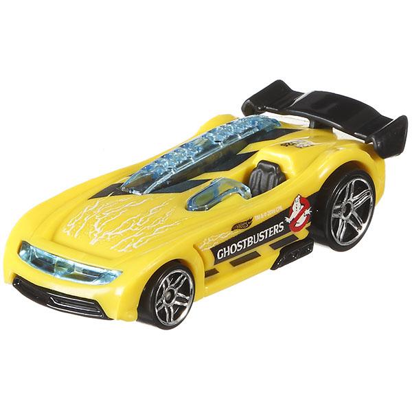 Mattel Hot Wheels DWD97_9 Хот Вилс Тематические машинки: Охотники за привидениями