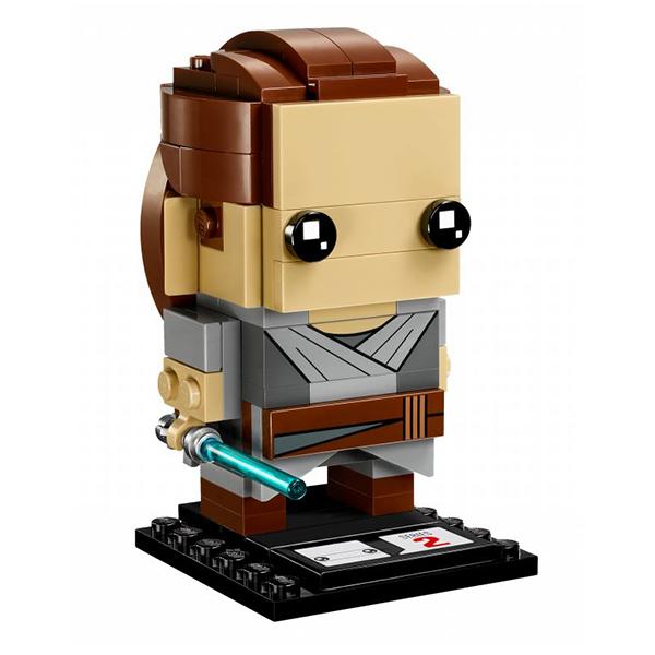 Lego BrickHeadz 41602 Конструктор Лего БрикХедз БрикХедз Рей