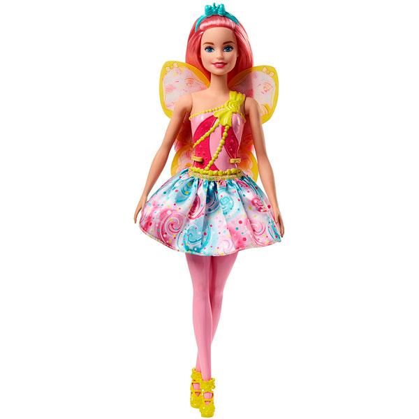 Mattel Barbie FJC88 Барби Волшебная фея mattel mattel кукла ever after high мишель мермейд