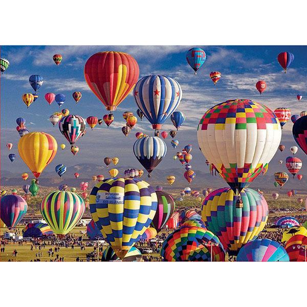 """Educa 17977 Пазл 1500 деталей """"Воздушные шары"""""""