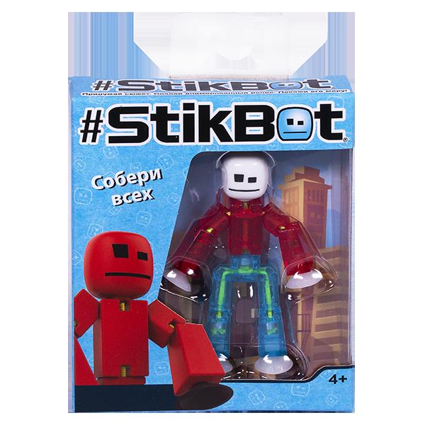 Stikbot TST616 Стикбот Фигурка