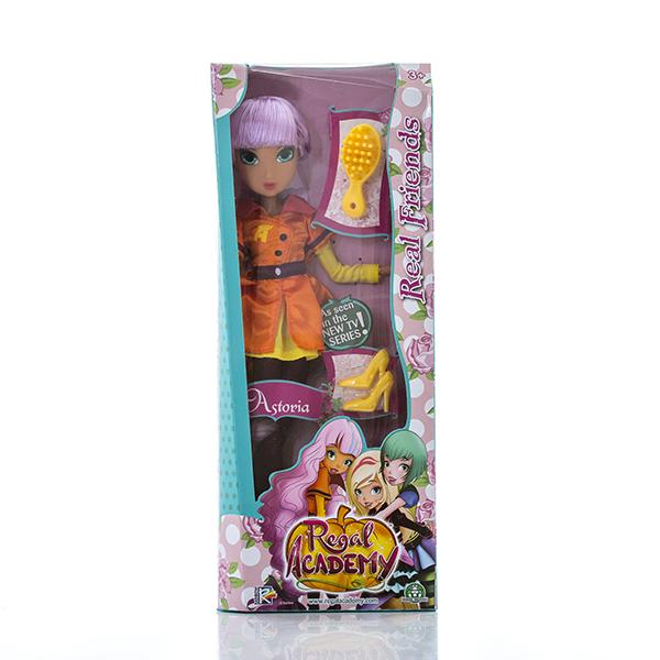 Regal Academy REG00200 Королевская Академия Кукла Астория, 30 см