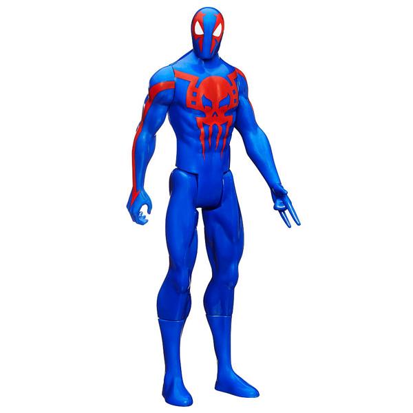 Hasbro Spider-Man B5754 Титаны: Человек-Паук Паутинные Бойцы (в ассортименте)