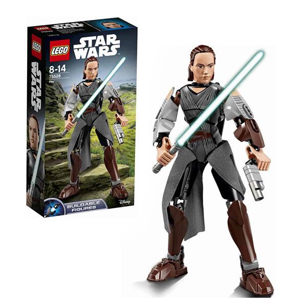 Lego Star Wars 75528 Конструктор Лего Звездные Войны Рей что нужно чтобы увиличить лошадиные силы в стрит рей серах