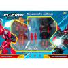 Fusion Max: Сталкивай и превращай