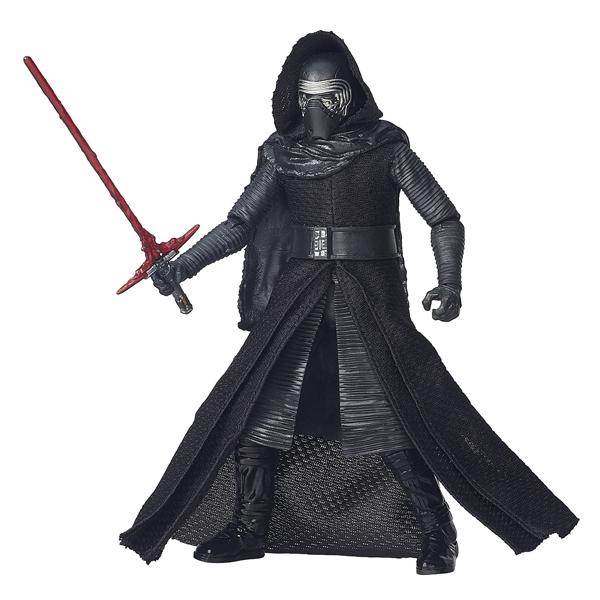 купить Hasbro Star Wars B3834 Звездные Войны Коллекционная фигурка 15 см Звездных Войн недорого