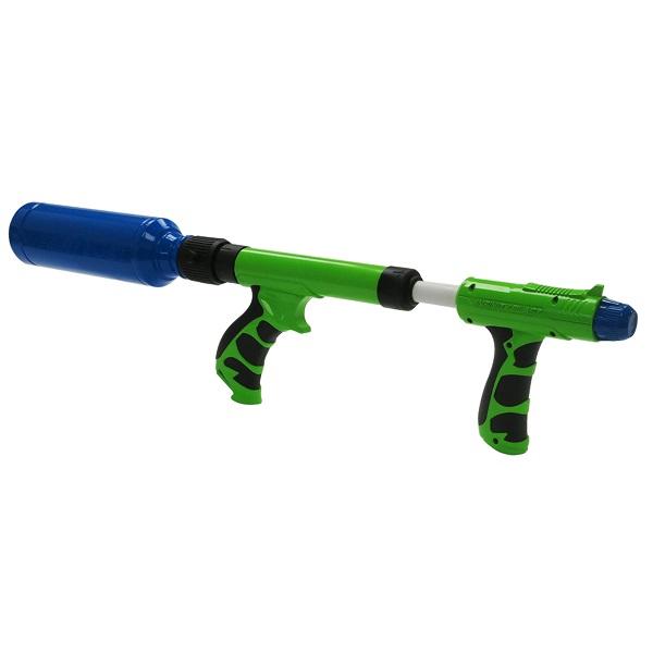 Фото - HydroForce ZG671 Гидрофорс водное оружие Infinity Blust водное оружие миссия брызгалка волна