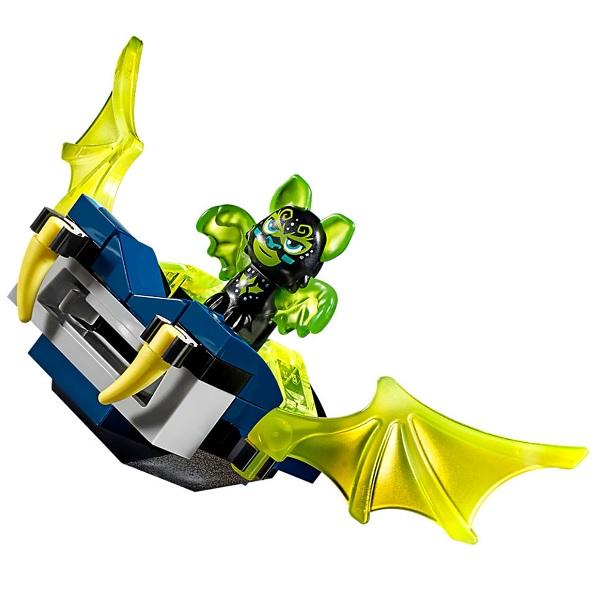 Lego Elves 41190 Конструктор Лего Эльфы Побег Эмили на орле