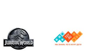 Продлеваем акцию Jurassic World