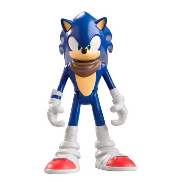 Sonic Boom T22501 Соник Бум Фигурка 7,5 см (в ассортименте)