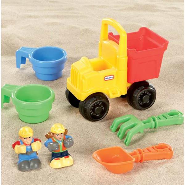 Little Tikes 624520 Литл Тайкс Песчаный карьер