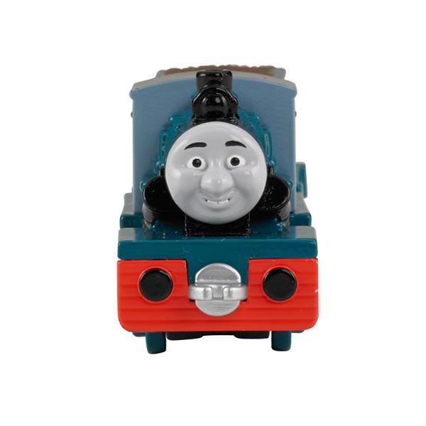 Mattel Thomas & Friends BHR84 Томас и друзья Паровозик Фердинанд с прицепом