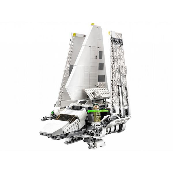 Lego Star Wars 75094 Конструктор Лего Звездные Войны Имперский шаттл Тайдириум