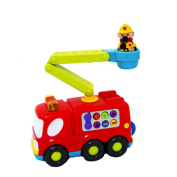 Childs Play LVY023 Пожарная машина