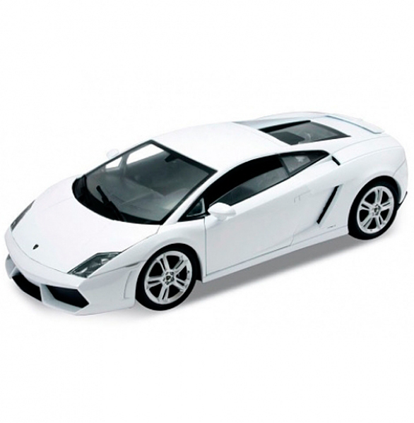 Welly 43620 Велли Модель машины 1:34-39 Lamborghini Gallardo стоимость