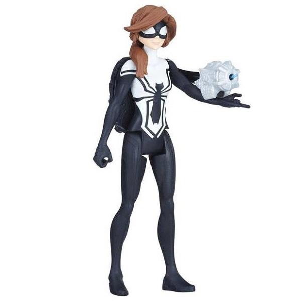 Hasbro Spider-Man E0808/E1106 Фигурка Человека-Паука с аксессуарами - Спайдер Гел