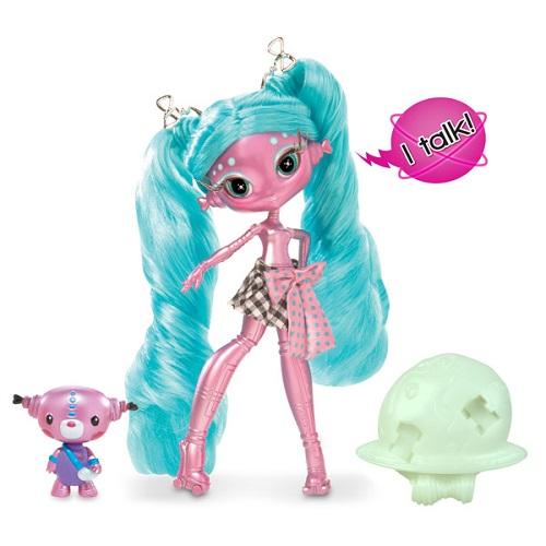 Novi Stars 516941_1 Нови Старc Кукла Mae Tallick (Говорящая)