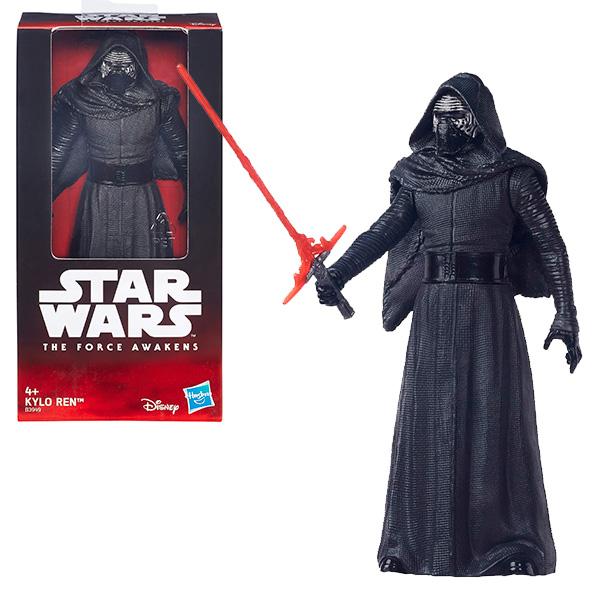 Star Wars B3946 Звездные Войны Фигурки 15 см, в ассортименте