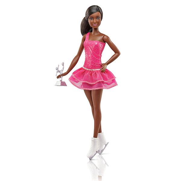 Mattel Barbie FCP27 Барби Кукла из серии Кем быть? barbie набор сестра барби с питомцем barbie dmb26