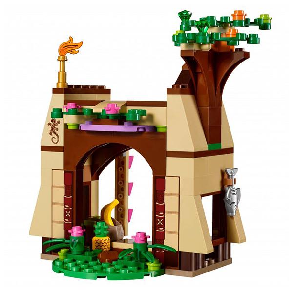 Lego Disney Princess 41149 Лего Принцессы Дисней Приключения Моаны на затерянном острове