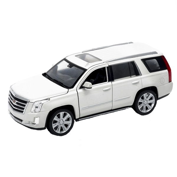 Welly 24084 Велли Модель машины 1:24 Cadillac Escalade welly модель машины 1 34 39 2002 cadillac escalade красная 42315