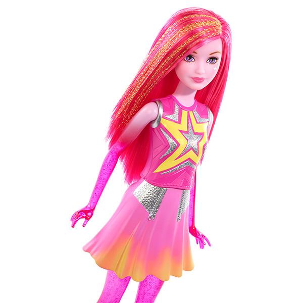Mattel Barbie DLT28 Барби Космическое приключение