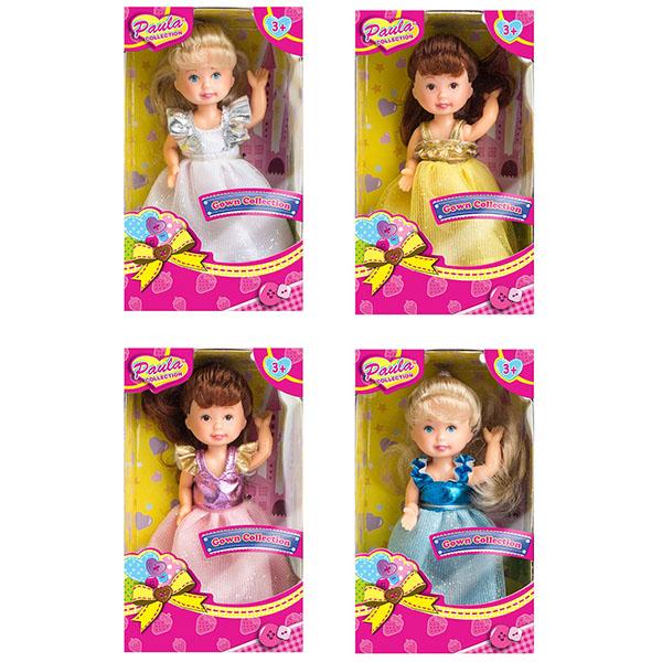 """цены на Paula MC23006 Игрушка кукла """"Выход в свет"""" (в ассортименте)  в интернет-магазинах"""
