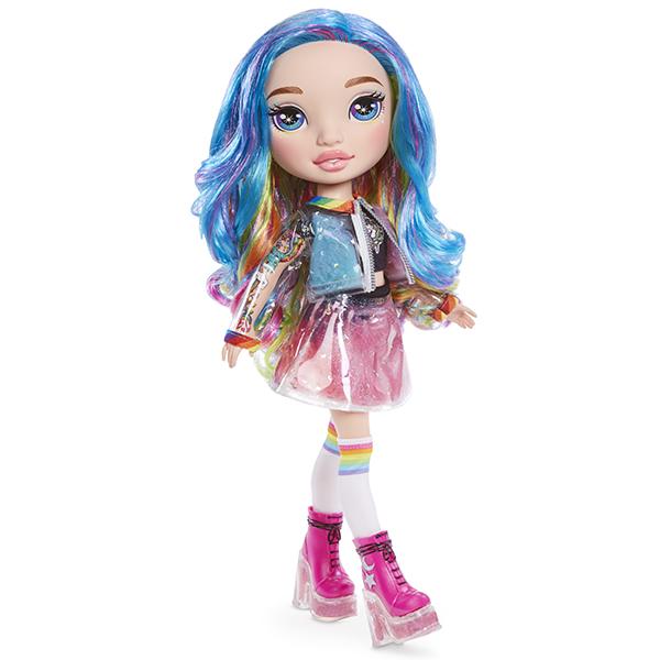 Poopsie Surprise 559887 Кукла (розовая/радужная)