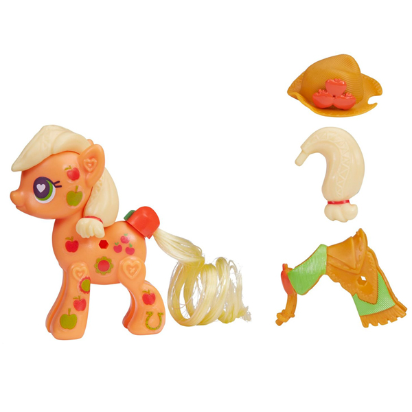 Hasbro My Little Pony B0370 Тематический набор (в ассортименте)