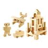 Строительные наборы Pelsi для маленьких конструкторов