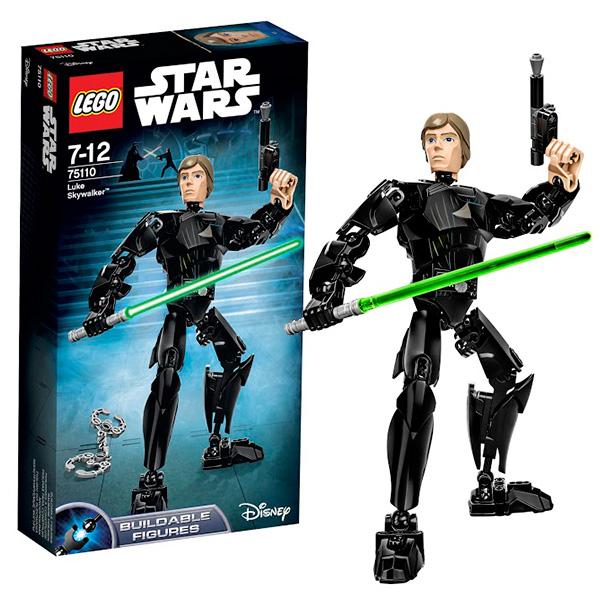 купить Lego Star Wars 75110 Лего Звездные Войны Люк Скайуокер недорого