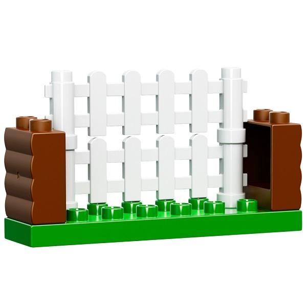 Конструктор Lego Duplo 10594 Лего Дупло Принцессы София Прекрасная: Королевская конюшня