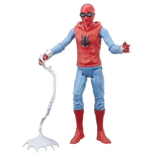 Hasbro Spider-Man B9701 Фигурки Паутинный город 15 см