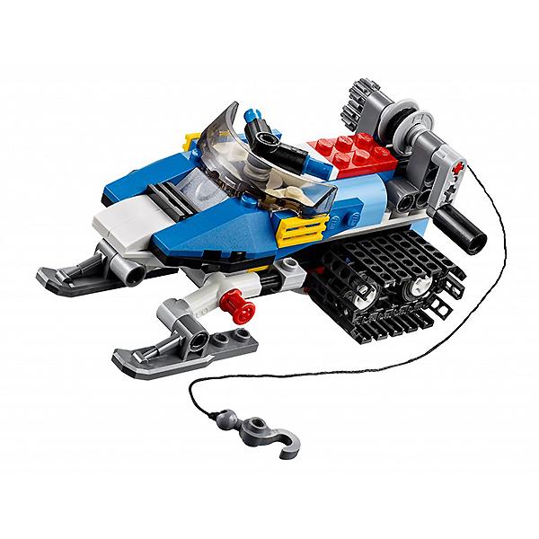 Конструктор Лего Криэйтор 31049 Конструктор Двухвинтовый вертолет
