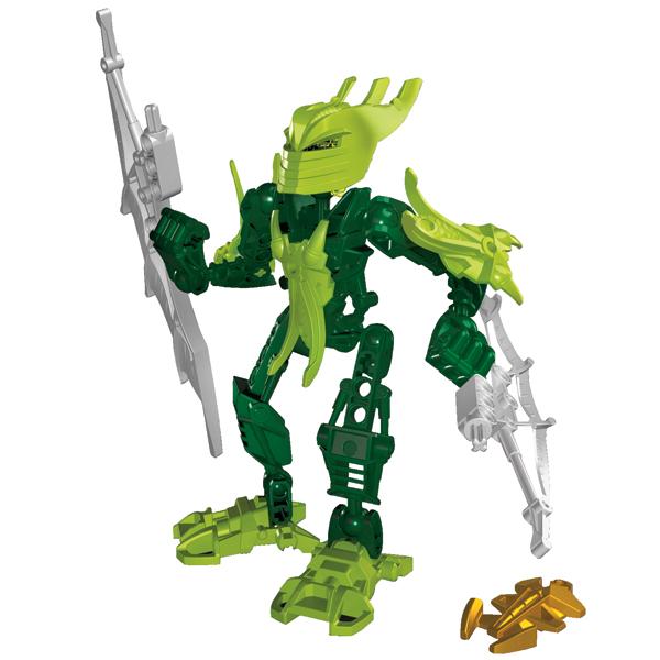Lego Bionicle 7117 Конструктор Лего Бионикл Греш