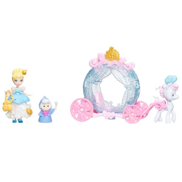 Hasbro Disney Princess E2221 Принцессы Дисней Сцена из фильма
