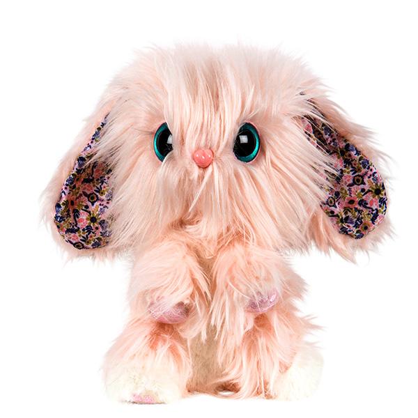 Scruff a Luvs 635SEA01 Пушистик-потеряшка Цветочный кролик (в ассортименте)
