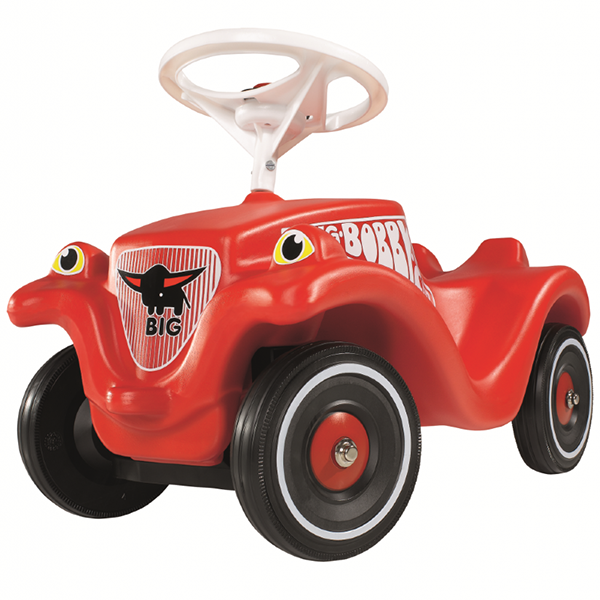 BIG 1303 Машинка-каталка BIG Bobby Car Classic, красная big квадроцикл bobby