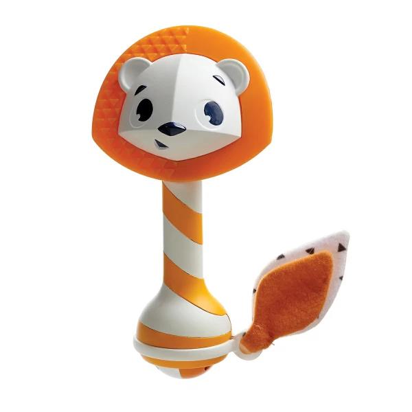 Tiny Love 1115801110 Развивающая игрушка Львёнок Леонардо гремит