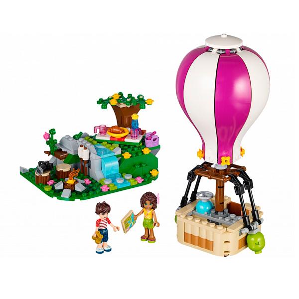 Конструктор Lego Friends 41097 Лего Подружки Воздушный шар