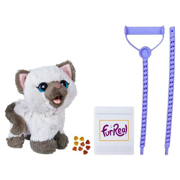 Furreal Friends C1156 Забавный котёнок