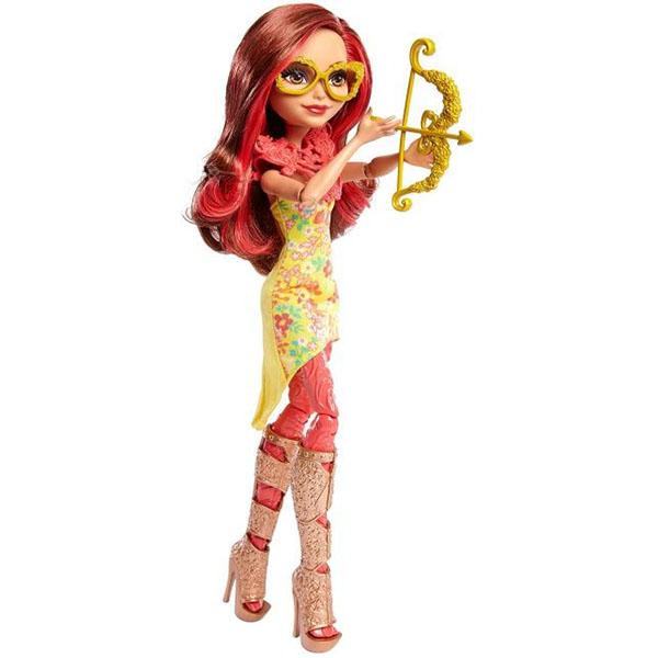 Mattel Ever After High DVH80 Куклы-лучницы Розабелла Бьюти