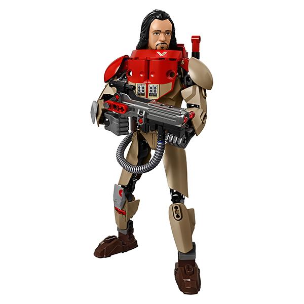 Lego Star Wars 75525 Лего Звездные Войны Бэйз Мальбус
