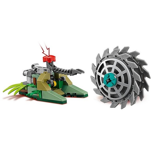 Lego Super Heroes 76103 Конструктор Лего Супер Герои Атака Корвуса Глейва